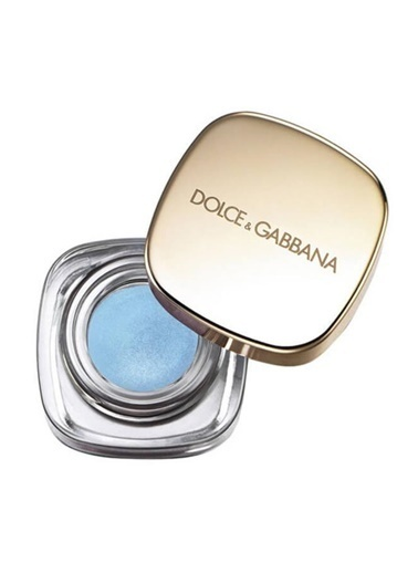 Dolce&Gabbana Dolce Gabbana Perfect Mono Cream 111 Light Blue Göz Farı Mavi